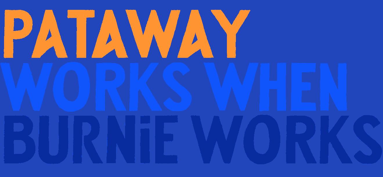 Pataway Colourway 03